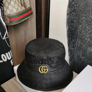 GUCCI Bucket Hats